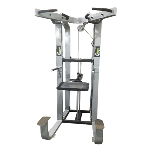 Assisted Pull UP Dipping Bar Machine