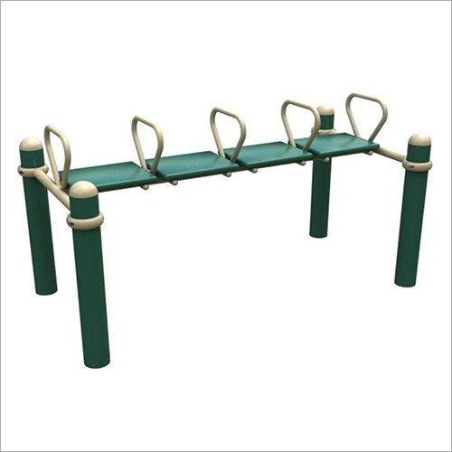 Outdoor Pommel Horse