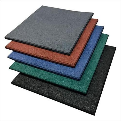Gymnasium Flooring Mat
