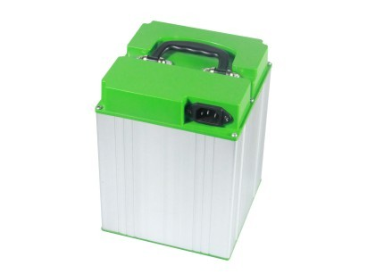 13-20 Series Lithium Battery Pack