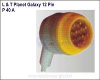 L & T Planet Galaxy 12 Pin