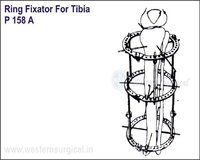 Ring Fixator For TIBIA