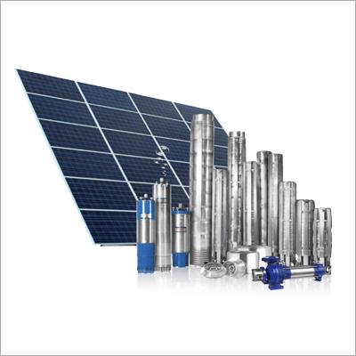 Industrial Solar Pump