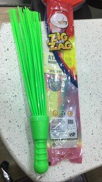 Plastic Kharata Broom