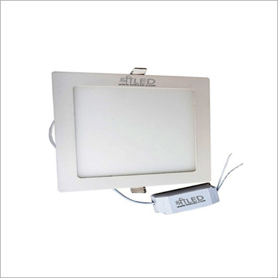Square Indoor LED Panel Light