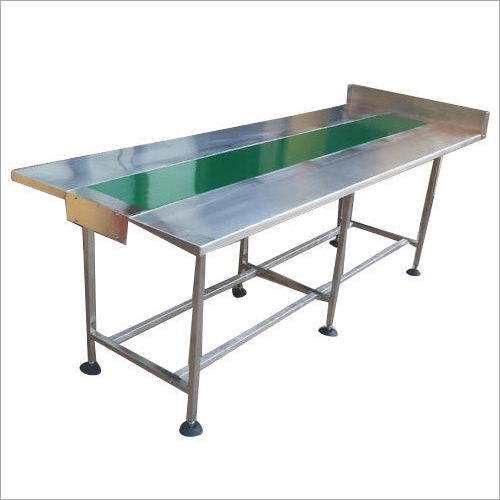 PACKING CONVEYOR TABLE