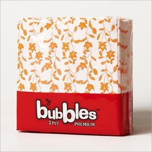 2 Ply Printed Tissue Paper