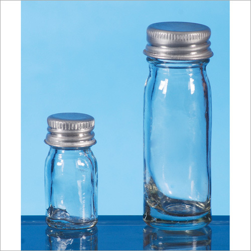 McCartney (Bijou) Bottle-Neutral Glass-Narrow Mouth