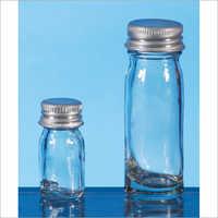 McCartney (Bijou) Bottle-Neutral Glass-Wide Mouth