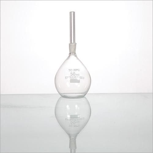 Pyknometer, Uncalibrated-Gay- Lussac (S.G. Bottle)
