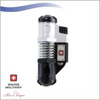 Swiss Military Jet Flame Lighter (LIG2)