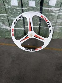 Bicycle Magnesium Rim 24