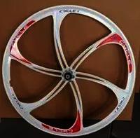 27.5 inch Bicycle Magnesium Rim
