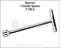 Spanner - 3