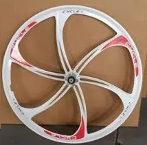 Bicycle Magnesium Rim 29