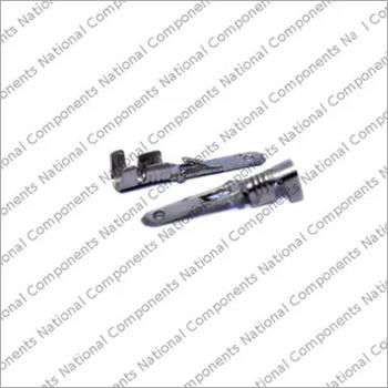 Long Spade Lock Male Electrical Terminal