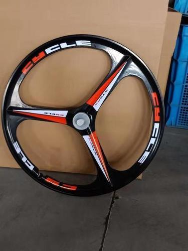 Bicycle Magnesium Rim 16