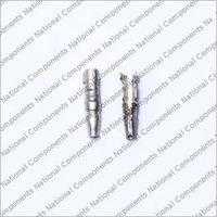 Male Bullet Crimp Electrical Terminal