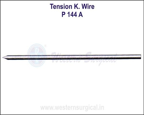 Tension K. Wire
