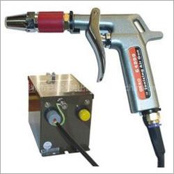 Ionizing Air Gun