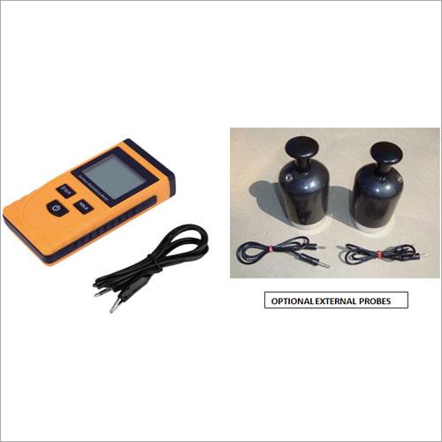 Surface Resistance Meter-Digital