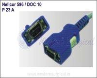 Nellcor 595 / DOC 10