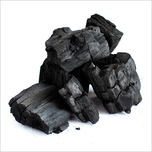 Industrial Natural Coal