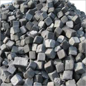 Natural Coal Coke