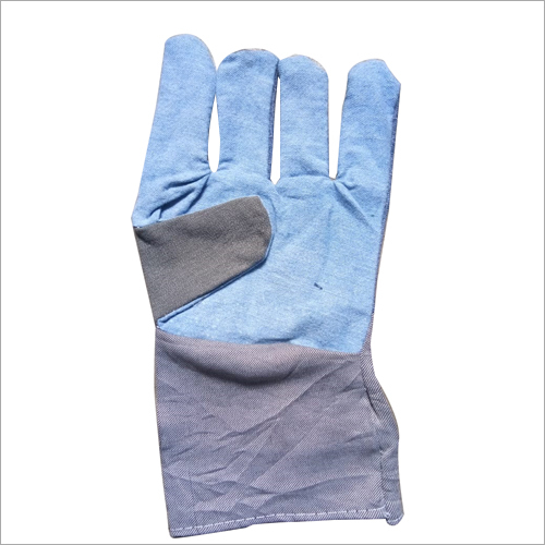 Blue Jeans Hand Gloves