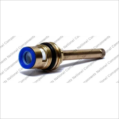 Brass Ceramic Spindle