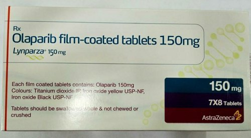 Olaparib Tablet