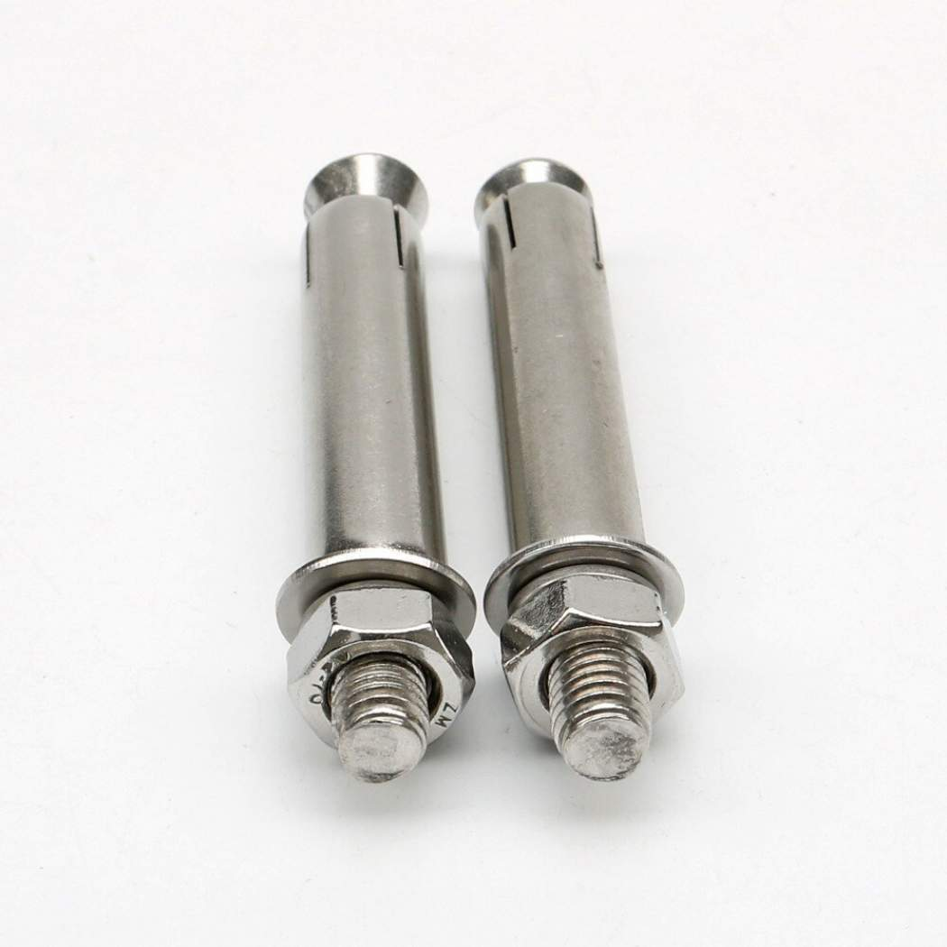 Sleeve Anchor Fastener