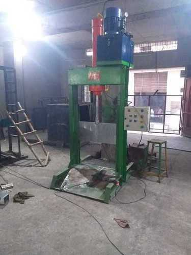 Bale Cutter Machine