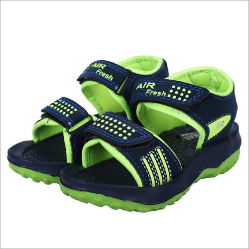 Boys EVA Sole Sandal