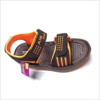 Boys Velcro EVA Sole Sandal