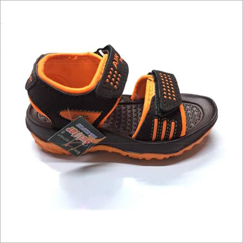 Boys Eva Sole Sports Sandal