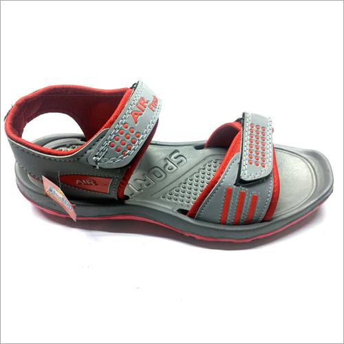 Mens Velcro EVA Sandals