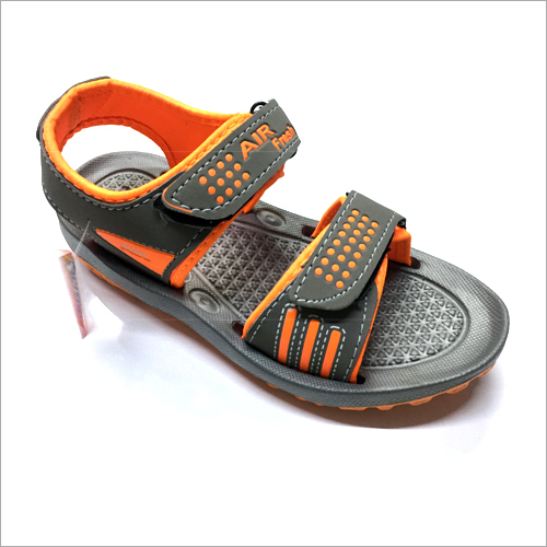 Mens EVA Sole Casual Floater