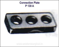 Short Connection Plate