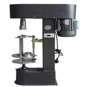 Semi Automatic Screw Cap Sealing Machine (Motorised)