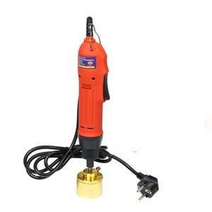 Electric Screw Cap Sealing Machine (Hand Operated)