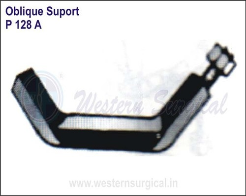 Oblique Support