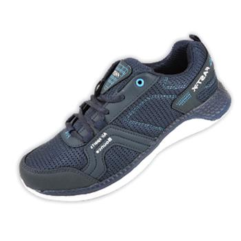 FX-2004 Air Sport Navy Shoe