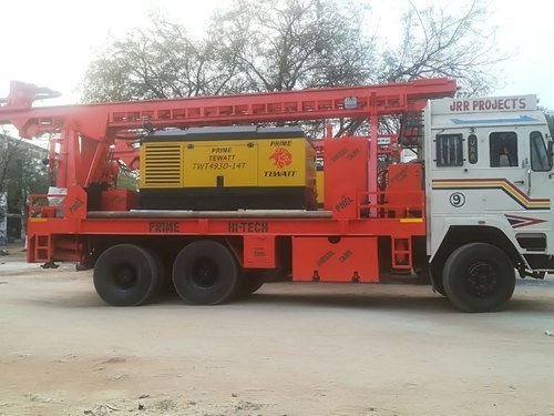 Refurbished Drilling Rig