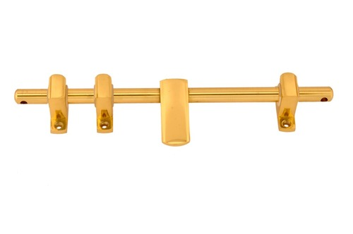 Brass Plus Latch