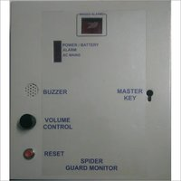 Guard Monitor