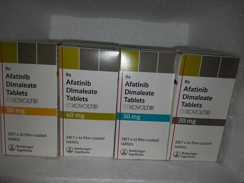 Afatinib Tablet