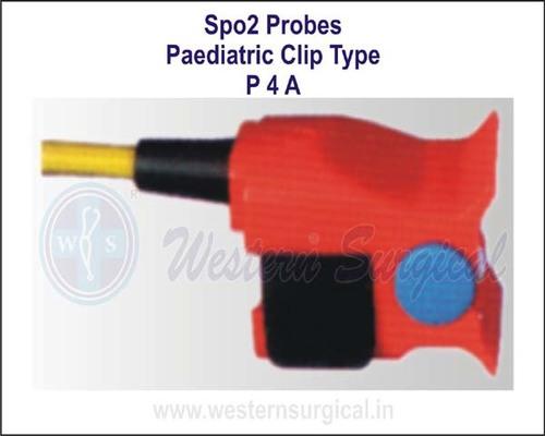 Peadiatric Clip Type