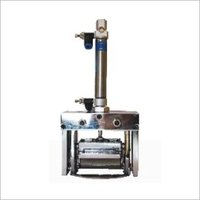 Pneumatic Coding Device (For Automatic Pouch Packing Machines)