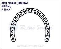 Ring Fixator